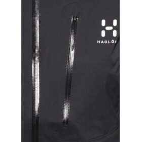 Haglöfs L.I.M III - Veste Femme - noir
